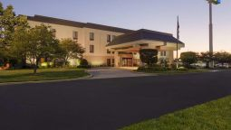 Exterior view Hampton Inn Merrillville