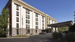 Exterior View Holiday Inn Express Andover North Lawrence