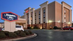 Exterior view Hampton Inn Pell City