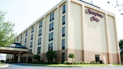 Buitenaanzicht Hampton Inn Reading-Wyomissing