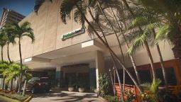 Exterior view Holiday Inn Express WAIKIKI