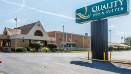 Quality Inn & Suites - Council Bluffs (Iowa)