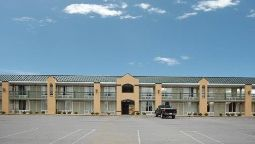 Hotel Americourt Extended Stays - Kingsport (Tennessee)