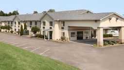 Hotel RAMADA LIMITED TELL CITY - Tell City (Indiana)