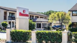 Buitenaanzicht RAMADA MOUNTAIN VIEW