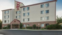 Exterior view Red Roof Inn and Suites Dover Downtown