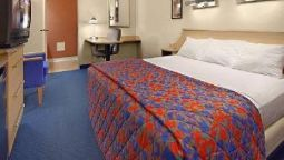Room DAYS INN-MONMOUTH JUNCTION