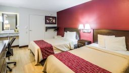 Room Red Roof Inn Peoria