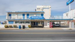 Rodeway Inn At the Beach - Atlantic City (New Jersey)