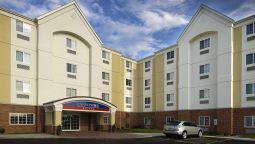Hotel Candlewood Suites PLANO-FRISCO - Plano (Texas)