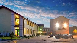 Hotel City SM Business & SPA - Cracovie