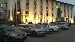 Hotel ibis Styles Toulouse Nord Sesquieres - Toulouse