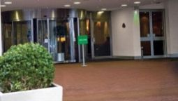 JCT.4 Holiday Inn LONDON - HEATHROW M4 - West Drayton, London