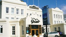 Great Western Hotel - Newquay, Cornwall