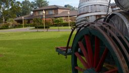 Quality Inn Carriage House - Wagga Wagga