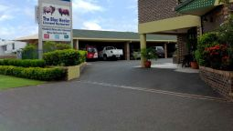 Hotel BEST WESTERN  CATTLE CITY MTR - Rockhampton