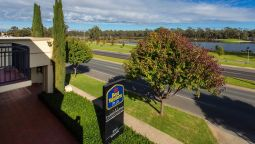 Hotel BEST WESTERN PLUS CARRINGTON - Shepparton