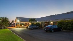 Exterior view BEST WESTERN KARRATHA CENTRAL