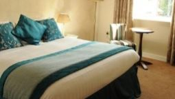 Double room (standard) Red Hall