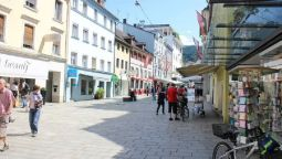 Hotel Sonne bed & breakfast - Bregenz