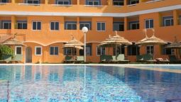 Hotel Club Caribbean World Nabeul Beach - Nabeul