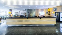 Holiday Inn Express FRANKFURT - MESSE - Frankfurt am Main