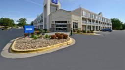 Buitenaanzicht Americas Best Value Inn and Suites Overland Park/Kansas City