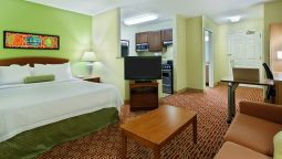 Room TownePlace Suites Savannah Midtown