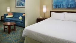 Room SpringHill Suites St. Louis Chesterfield