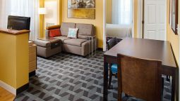 Room TownePlace Suites Manchester-Boston Regional Airport