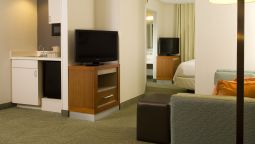 Room SpringHill Suites Orlando Convention Center/International Drive Area