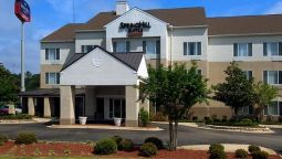Montgomery Inn and Suites - Montgomery (Alabama)