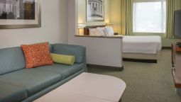 Room SpringHill Suites Herndon Reston