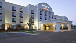 Exterior view SpringHill Suites Lexington Near the University of Kentucky