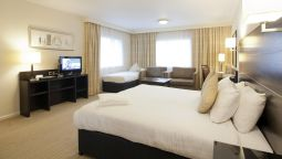 Kamers DoubleTree by Hilton Hotel London Heathrow Airport