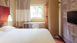 Hotel ibis Edinburgh Centre Royal Mile - Hunter Square (new rooms) - Edinburgh