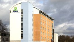 Exterior view Holiday Inn Express LONDON - LIMEHOUSE