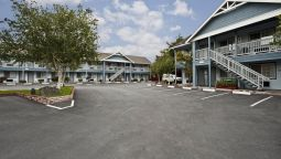 BEST WESTERN COUNTRY INN - Rohnerville, Fortuna (California)