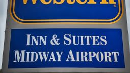 BEST WESTERN INN AND SUITES - Burbank (Illinois)