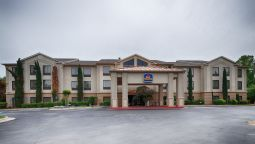 BEST WESTERN MCDONOUGH INN - Atlanta (Georgia)