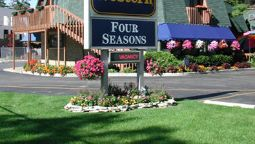 Hotel BW PLUS TRAVERSE CITY - Traverse City (Michigan)