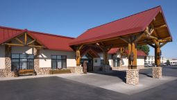 BEST WESTERN RAMKOTA HOTEL - Rapid City (South Dakota)