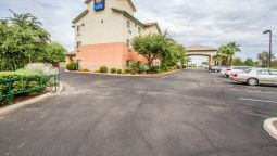 Comfort Inn & Suites Tucson - Marana (Arizona)