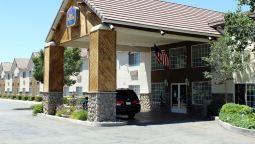BEST WESTERN  LIBERTY INN - Lebec (California)