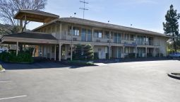 Exterior view BEST WESTERN CORDELIA INN - SUISUN CITY