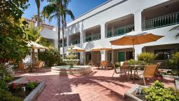 Hotel BEST WESTERN PLUS CASABLANCA - San Clemente (California)
