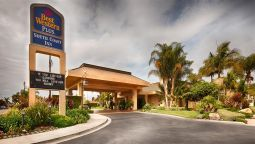 Exterior view BEST WESTERN PLUS SOUTH COAST