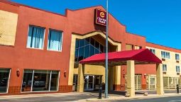 Clarion Hotel and Conference Center - Greeley (Colorado)