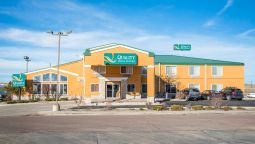 Exterior view Quality Inn & Suites Limon