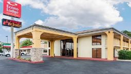 Buitenaanzicht Econo Lodge Inn & Suites Griffin